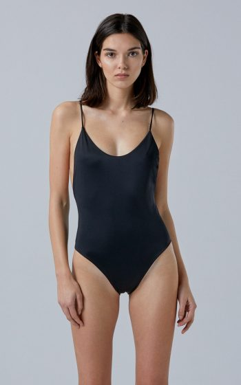 NOW_THEN Alona eco recycled swimsuit bañador ecológico