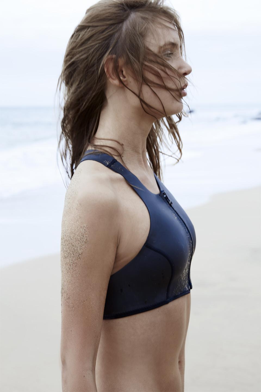 MARGO, Yamamoto Neoprene bikini / Bikini neopreno ecológico, by NOW_THEN