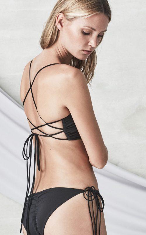 VANUA SAINT JOHN storm eco recycled bikini