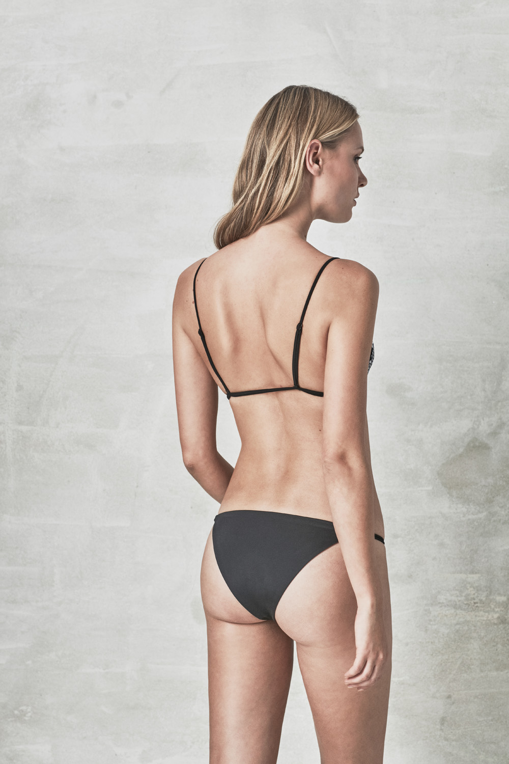 MANA + MILOS, by NOW_THEN eco swimwear / bikini ecológico