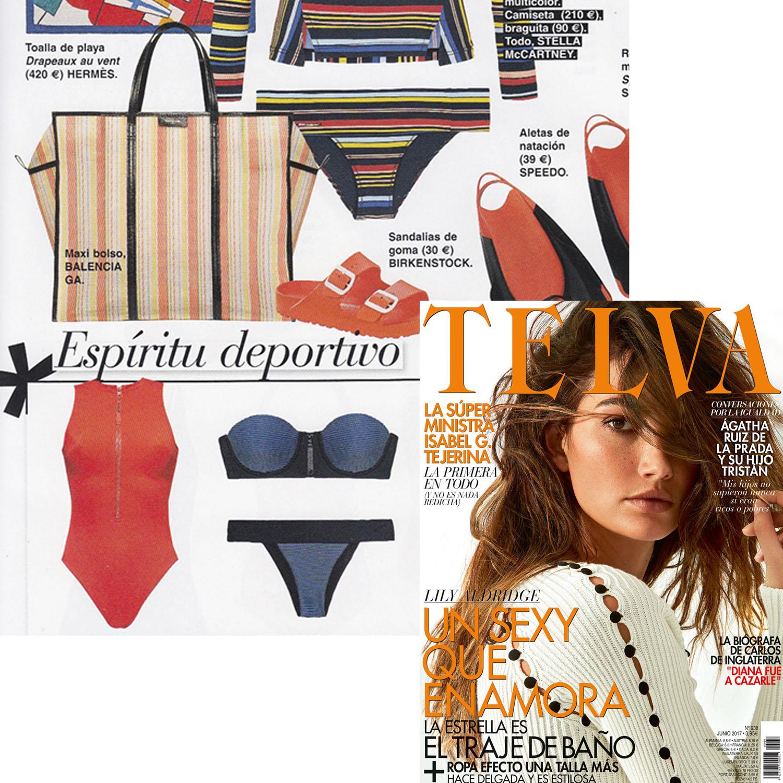 NOW_THEN Revista Telva