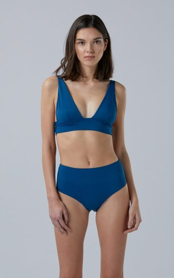 Kapalai + Farond deepwaters, NOW_THEN eco swimwear / bikini ecológico
