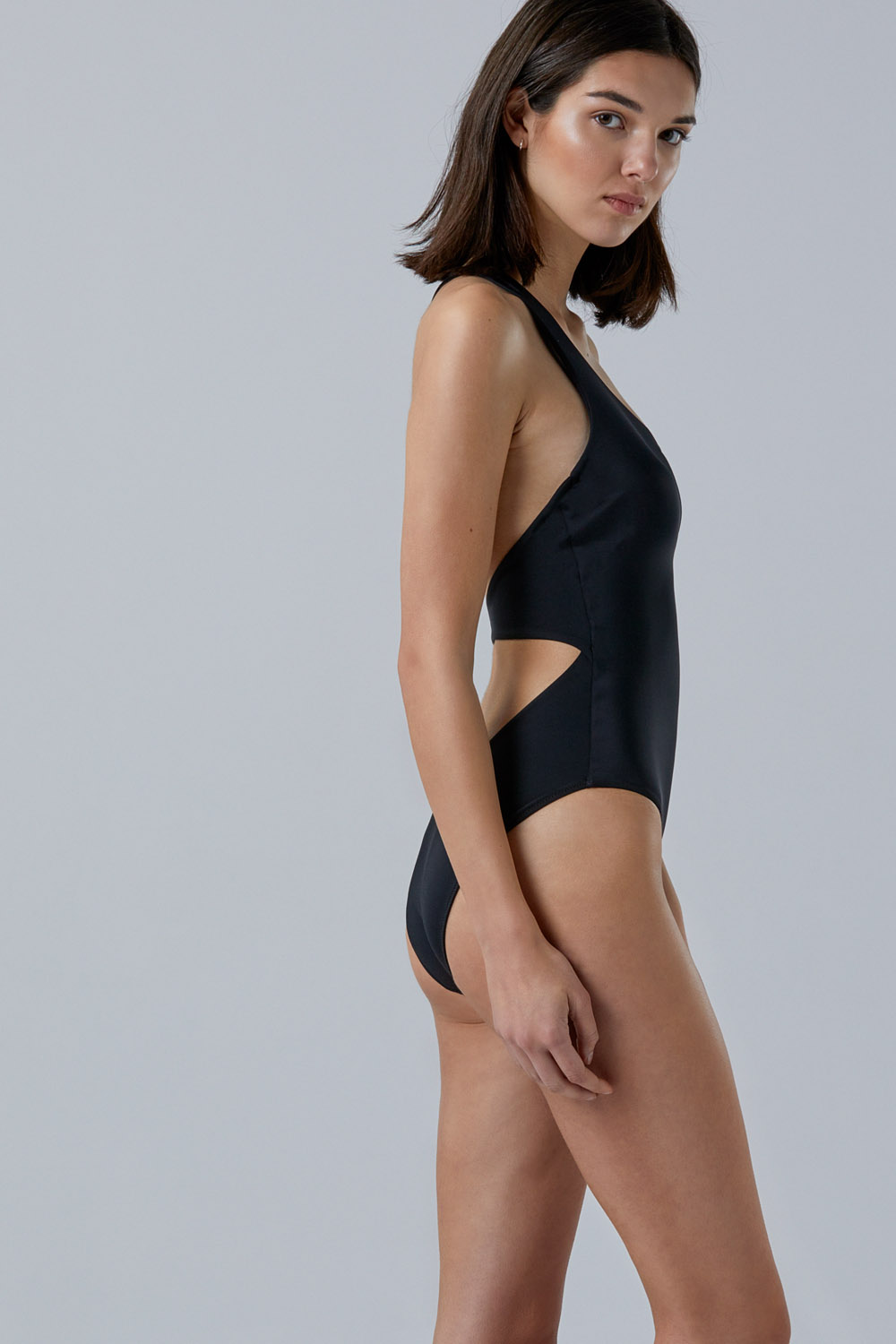 Sendai onepiece, by NOW_THEN eco swimwear / bañador ecológico