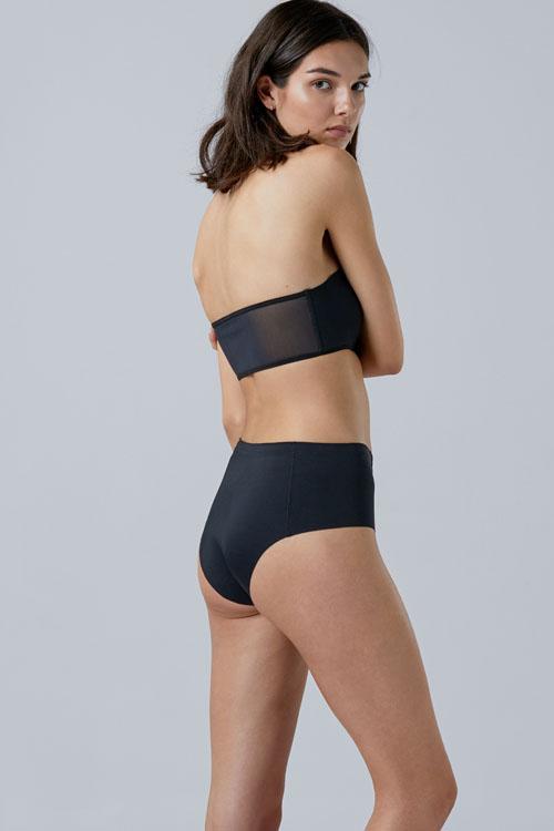 Seenu + Mafushi, by NOW_THEN eco swimwear / bikini ecológico