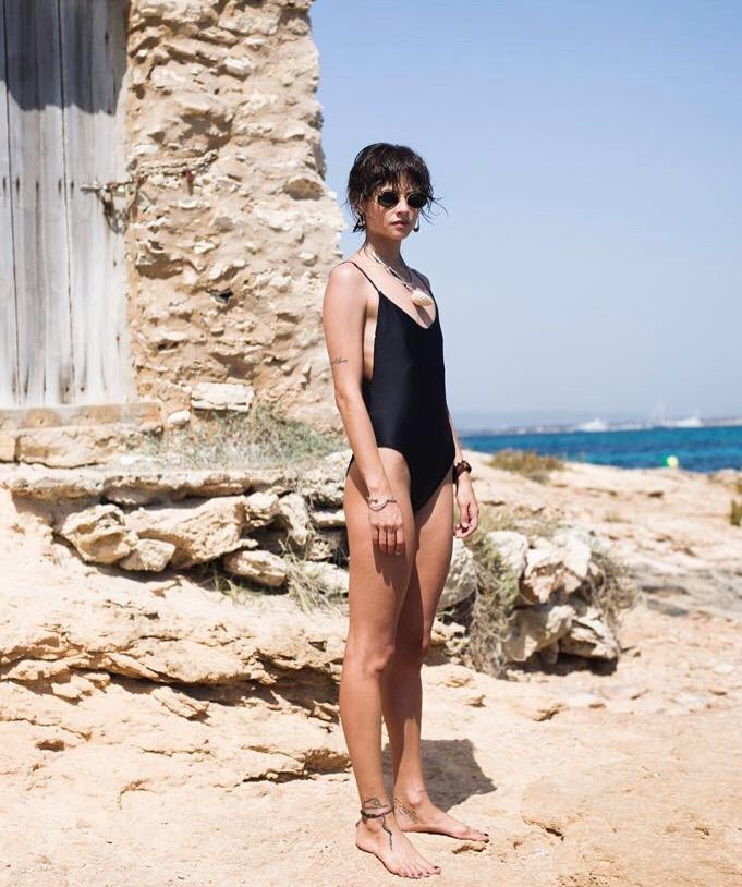 2bda0dd10c6 NOW THEN - Alba Galocha for Style by Magazine