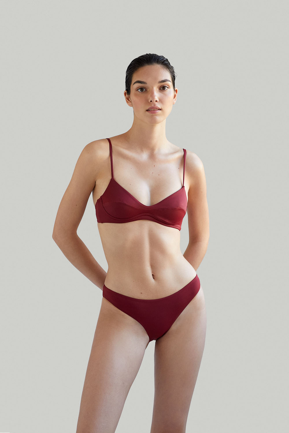 eco, swimwear, bikini, swimsuit, recycled, sustainable, conscious, fashion, bañador, sostenible, reciclado, made in spain