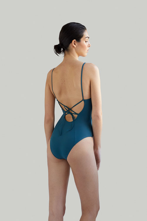 d1c0d70ba3ed12 Sustainable Luxury Swimwear / Ropa de baño sostenible, eco swimsuit /  bañador ecológico. Barton