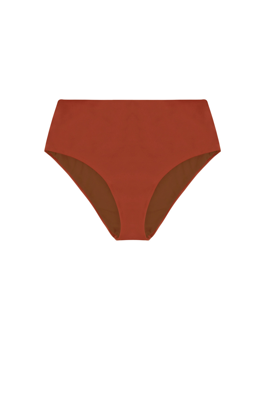Farond bottom in pitaya, by NOW_THEN eco swimwear / bikini ecológico